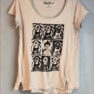 Lucky Brand Graphic Tee
